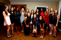 Granada Volleyball Banquet 2014