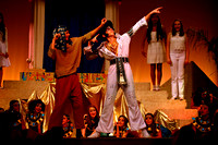 Joseph and the Amazing Technicolor Dreamcoat at Nobel Middle School