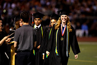 GHCHS Graduation Ceremonies